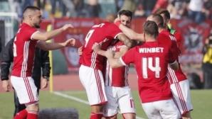"""Митата Якимов пожела на """"червените"""" да повторят негов триумф в Пловдив"""