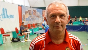 Иван Стоянов: Йовкова доказа, че където е текло, пак ще тече