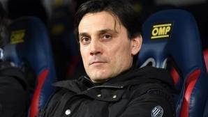 Монтела: Не е сигурно, че Бонучи ще е капитан