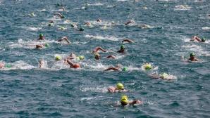 Представители на ОАЕ ще участват в плувния маратон Галата-Варна