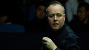 Хигинс срази лесно Джон по пътя към Indian Open