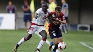 ПСВ Айндховен и Бордо напуснаха Лига Европа, Милан и Евертън продължават