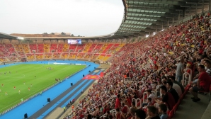 Промяна от УЕФА: Милан ще гостува в Скопие на реванша
