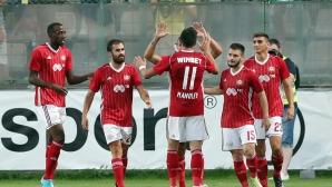 ЦСКА-София се кани да шамароса и другия пловдивски тим