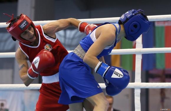 Севда Асенова се класира за финала на Първенството на Европейския съюз