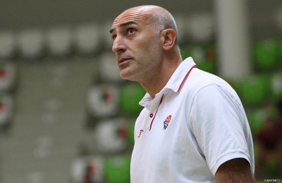 Любомир Минчев: Доволен съм, че спечелихме и се класирахме напред
