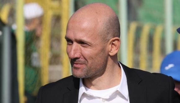 Радуканов заяви, че го е срам от играта на неговия отбор