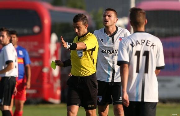 Марек и Пирин (Разлог) започнаха с равенство шампионата на Югозапад