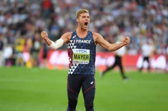 Кевин Майер зарадва Франция с титла в десетобоя