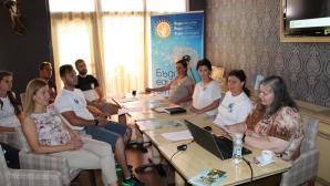 БФСки организирасеминар в Банско