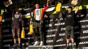 Страхотен успех за България в планинското колоездене