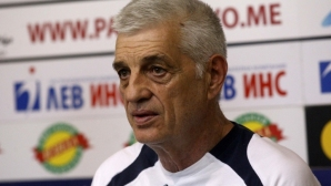 Иван Сеферинов: Правим всичко възможно, за да се класираме за Световното (видео)