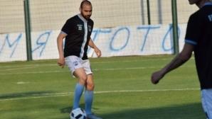 Костадин Стоянов: Свалих 20 килограма, за да се върна