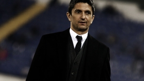 Румънец е новият старши треньор на ПАОК