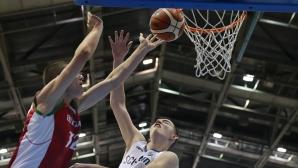Баскетболният Левски привлече юношески национал