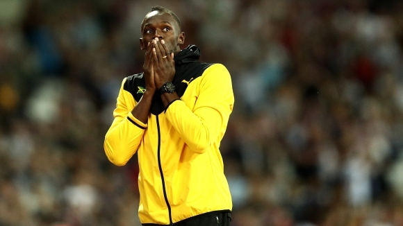 Болт след финалната си обиколка: Почти се разплаках