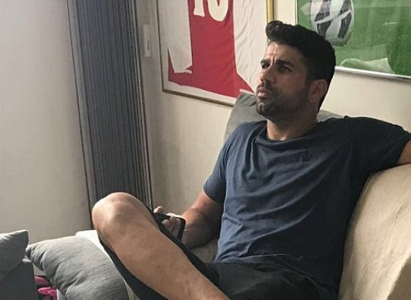 Интервюто с Коща: Челси се държи с мен като с престъпник