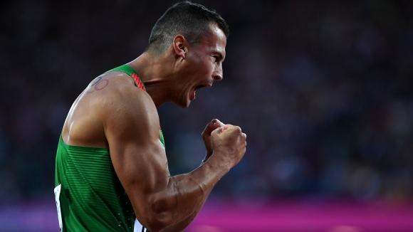 Баджи пред Sportal.bg: Мечтаех за медал от световно и знаех, че при перфектно бягане ще го спечеля