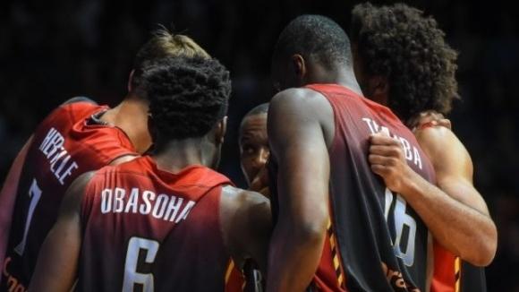 Белгия обяви състава за ЕвроБаскет 2017