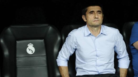 Валверде: Тепърва и Реал ще губи