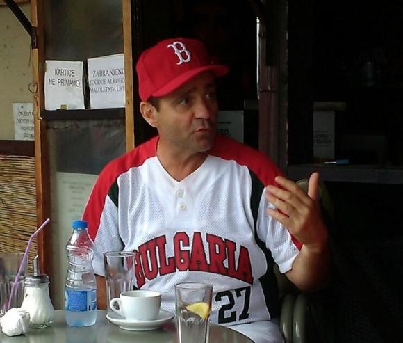 Питър Калиендо пред Sportal.bg: Страни като България са бъдещето на европейския бейзбол
