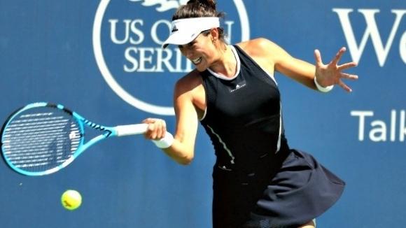 Мугуруса - Плишкова във вълнуващ полуфинал в Синсинати