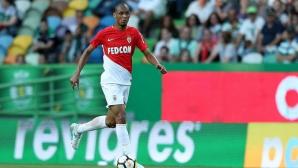 Фабиньо иска да напусне Монако