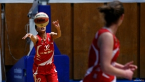 Бургас остана без професионален баскетбол