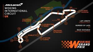 Макларън с амбициозен план за домашна писта във Ф1