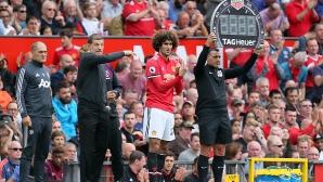 Играч на Манчестър Юнайтед е изненадващата нова трансферна цел на Юве