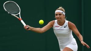 Първата ракета на Швейцария при дамите пропуска US Open
