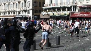 Русия отваря център в Лондон, за да разсее страховете на английските фенове