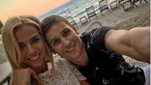 Щастливо лято за Рая и Ники (снимки)