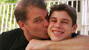 Бруно Резенде с трогателно послание към баща си