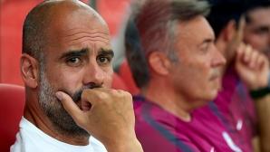 Манчестър Сити загуби от новак в Ла Лига (видео)