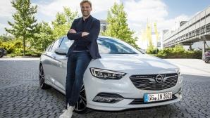 Нов футболен сезон, нови предизвикателства, нови лица и още за партньорите на Opel