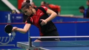 Йовкова и Александров срещу японци на 1/16-финалите в Панагюрище
