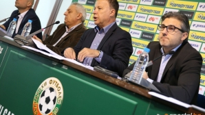 Форматът на Първа лига за сезон 2017/2018 - ето какво гласи Наредбата
