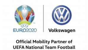 VOLKSWAGEN се класира на Евро 2020