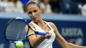 Три тенисистки в битка за първото място в Синсинати