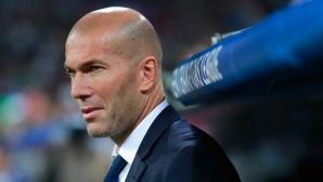 ФИФА обяви номинираните за Треньор на годината