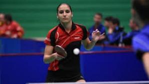 Мария Йовкова отпадна на 1/16-финалите на сингъл на силния турнир по тенис на маса в Панагюрище