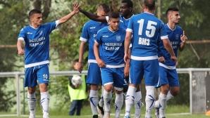 Арда продължава да гази в Югоизточна трета лига, резултати и класиране от кръга