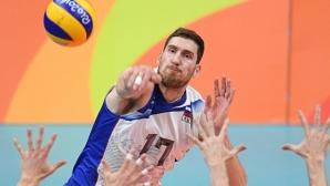 Максим Михайлов: България е най-непредвидимият отбор! Може да победи Бразилия и да падне от Естония…