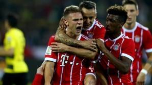 Бундеслигата се завръща в ефира на Евроспорт