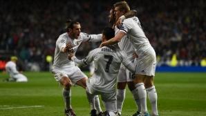 Реал Мадрид доминира в номинациите за Играч на сезона