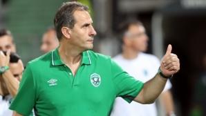Херо разкри грешките в играта на Лудогорец и предупреди футболистите си за реванша