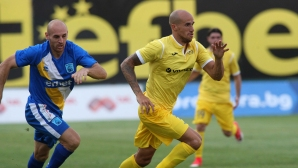 Обещали кола на нов в Левски, но само ако вкара на ЦСКА-София