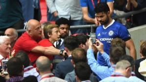 Евертън предлага на Челси да вземе Коща под наем