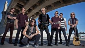 """40 г. на върха: рок легендите Foreigner с юбилеен концерт на 9 май в """"Арена Армеец"""""""